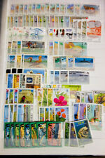 Montserrat Mint NH Specimen Stamp Collection Scarce