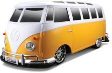 Maisto RC volkswagen von Samba 1:10 gelb