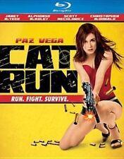 Cat Run With Paz Vega Blu-ray Region 1 025192133008
