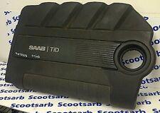 SAAB 9-3 93 9-5 95 Engine Bay Cover 05 - 2010 55556364 Z19DTH 1.9 Diesel 16Valve