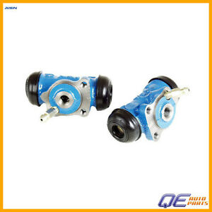 Rear Right Drum Brake Wheel Cylinder Aisin New 4755032020 Fits: Toyota Camry