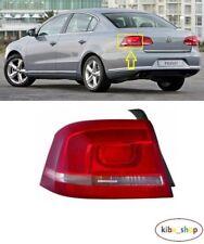 VW PASSAT B7 SALOON 2010 - 2015 NEW REAR TAIL LIGHT LAMP LEFT N/S PASSENGER