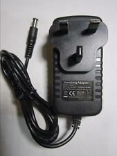 12V 800mA AC-DC Switching Adapter for Sharp XE-A107 Cash Register Till