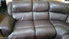 Harveys Leather Conservatory Sofas, Armchairs & Suites