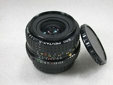 SMC Pentax-A 28mm F2.8 Manual Focus Lens, PKA Mount, No. 5132391