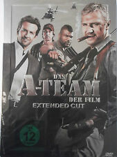 Das A- Team - Film Extended Cut - Jessica Biel, Liam Neeson, B. Cooper, Murdock