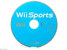 Wii SPORTS - 5 Spiele in 1 -  (Disc)   +Nintendo Wii Spiel+