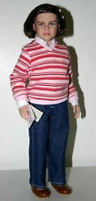 Pants, Shirt & Top Doll Clothes Sewing Pattern  Lucy Pevensie Narnia Tonner