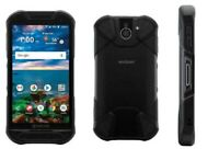 kyocera DuraForce PRO 2 E6910 64 Verizon Unlock Smartphone Rugged Phone cracked