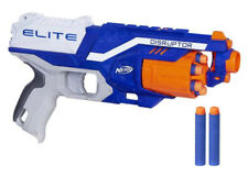 NERF N-strike Elite Disruptor Dart Blaster Aust Version