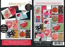 Kimberbell KD507 Kimberbell Holiday & Seasonal