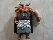 How to Train Your Dragon STOICK 2010 Action Figure RARE VHTF