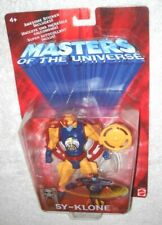 200X Sy-Klone (MOC) - Masters of the Universe (modern figure) - 100% complete