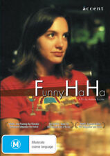 Funny Ha Ha (DVD) - ACC0049