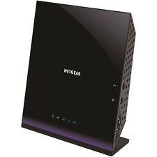 NETGEAR D6400 - AC1600 WiFi DSL Modem Router