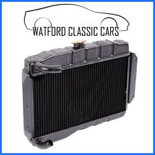 Brand NEW MGB GT and Roadster   Centre Fill Radiator 1969 -1976 NRP1142