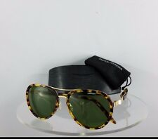 Brand New Authentic Barton Perreira Sunglasses Allied Metal Works A060 Frame