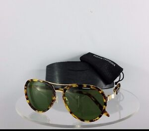 Brand New Authentic Barton Perreira Sunglasses Allied Metal Works A060 Tortoise