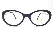occhiali da vista  Les Copains  donna  mod.LC 220   colore  blu/acciaio/995