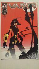 Vampi #20 2002 Anarchy Studios Lau Conway Tam