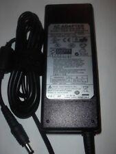 Fuente de Alimentación original Samsung X10 Plus X60 Pro R65 R45 19v 4 7a 90w