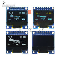 """0.96"""" 128X64 OLED LCD Display I2C IIC SPI Serial SSD1306 for Arduino 51 STM32"""