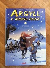 ARGYLL DE MARACANDE 2 LA TRAQUE  EO TBE (C32)
