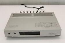 New listing Technics Se-C01 Stereoor Mono Power Amplifier micro series mini amp