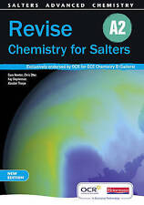 Revise Chemistry for Salters - A2 - OCR/Heinemann
