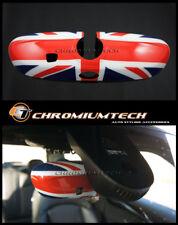 MK3 Mini F54 F55 F56 F57 F60 Union Jack Innenspiegelgehäuse für
