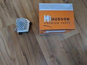 Hudson Audi BMW Blower Resistor 64116920365H