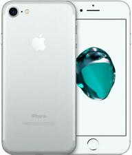 New listing Apple iPhone 7 (A1778) - 32Gb - Silver (Gsm Unlocked) New, Sealed in Box