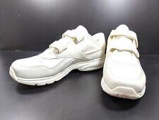 Reebok Walking Shoes Men s Sz 13 M Ivory Leather Uppers (tu39) e691b8ef5