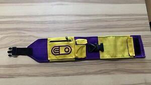 Airblaster Snowboarding Leg bag Lakers ULTRARARE