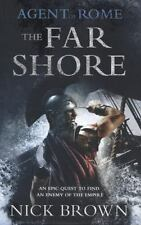Agent Of Rome: The Far Shore, , Brown, Nick, Very Good, 2013-08-27,
