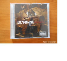 CD LIL WAYNE - REBIRTH (DW)