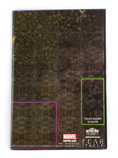 Marvel Heroclix Map Fear Itself Fallen Asgard Pacific Ocean Limited Edition OP