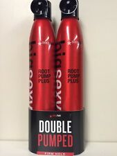 2 Big Sexy  Root  Pump Plus  10 oz unisex for all hair types