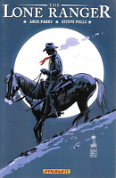 Lone Ranger Vol 7 by Ande Parks & Esteve Polls 2014, TPB Dynamite Entertainment