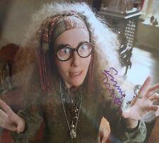 Emma Thompson Signed 10x8 Photo - Harry Potter