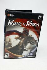 Prince of Persia - PC Adventure Game - See Desc