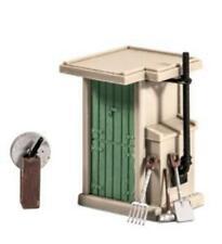 Ratio 549 OO Gauge Fogmans Hut Kit