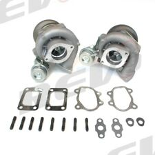 REV9 GSP-600 T28 90-96 300ZX Z32 VG30DETT TWIN TURBO CHARGER KIT 600HP 1 PAIR