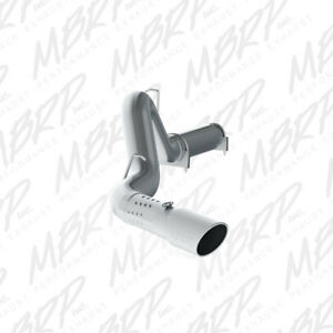 MBRP S60360AL Exhaust System Kit fits 2011-2018 Chevy/GMC 2500/3500