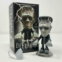 Midnight Movie Lil' Frankie Frankenstein Figure Ghoulsville Ghoul Gang NEW!