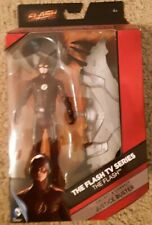 """DC Multiverse THE FLASH TV Series 6"""" Figure Justice Buster Series Mattel CnC"""
