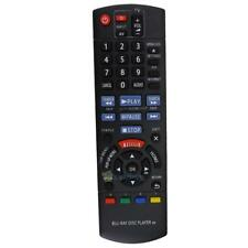 Remote Control for Panasonic N2QAYB000867 and DMP-BD89 BD79 Blue-ray SN9F