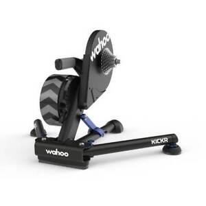 Latest Wahoo Kickr V5 2020 Smart Trainer - WFBKTR120
