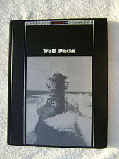 WOLF PACKS BOOK MARITIME NAUTICAL MARINE (#053)
