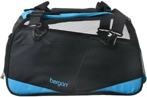 Bergan voyager large carrier black for small dog